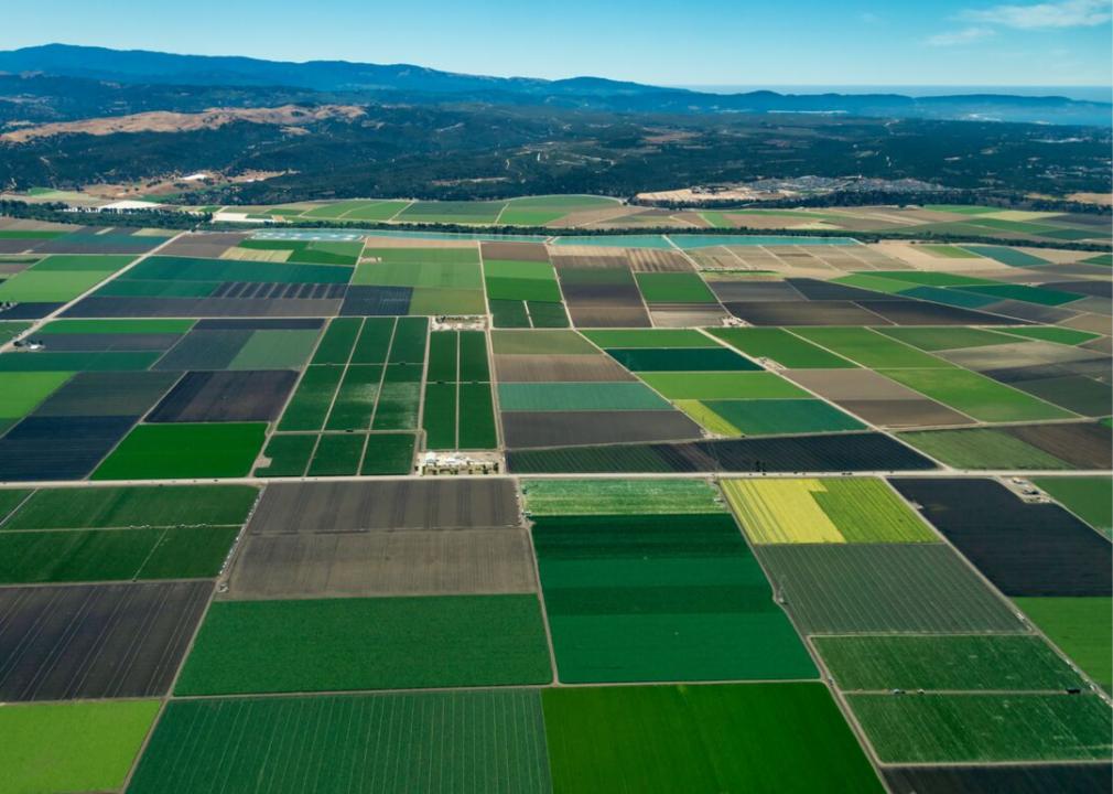 American farmland is worth $2 trillion