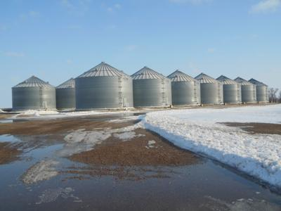 Viewing your grain storage facilities as a profit center | Crop
