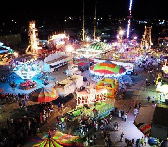 MT state fair