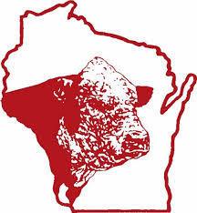 Wisconsin Hereford Association logo