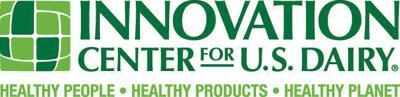 Innovation Center for U.S. Dairy logo