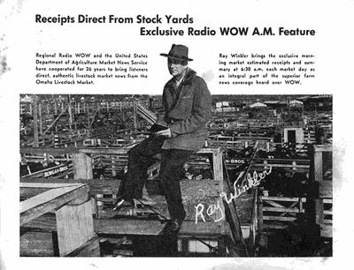 Omaha's history as a livestock hub