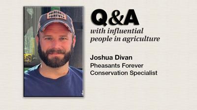 Joshua Divan Q & A