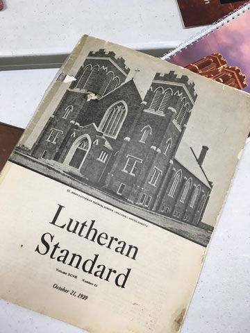 Lutheran Standard