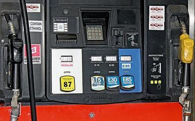 E30 pump
