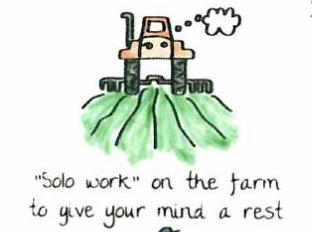 Farm Stress
