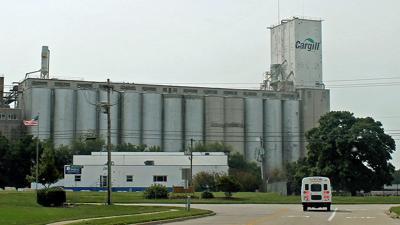 Cargill at Bloomington