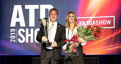 Mytty selected as 2019 Truck Dealer of the Year