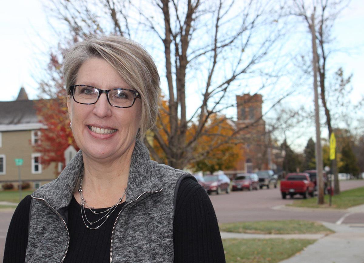 Monica Kramer McConkey, Minnesota rural mental health specialist