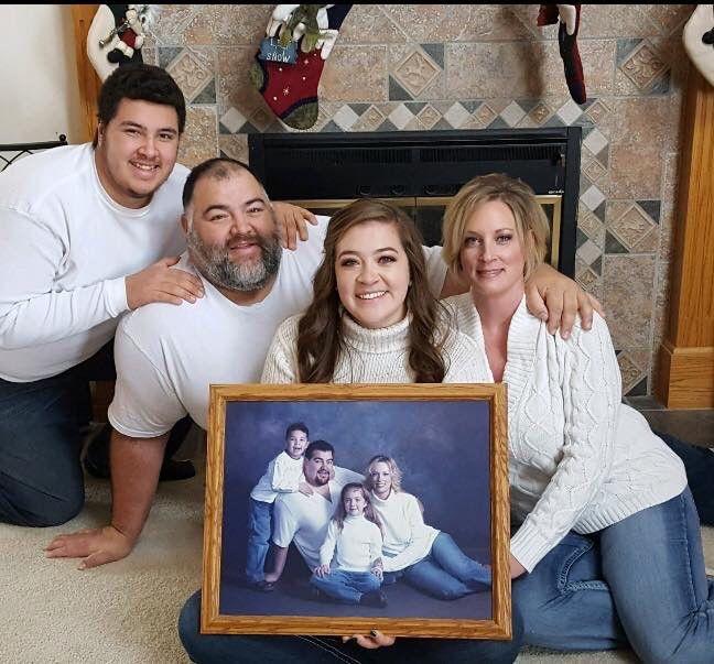 Dishman family