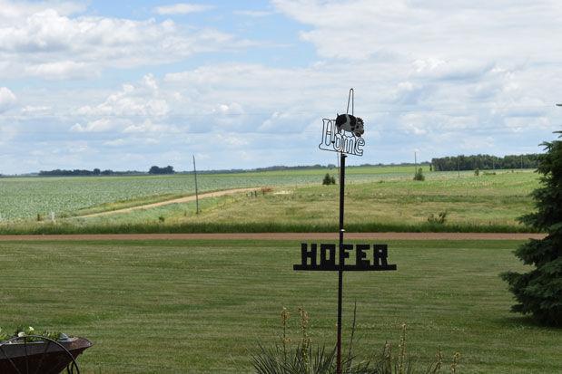 Hofer farm