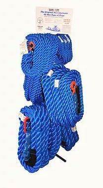 Buddy Williams custom rope