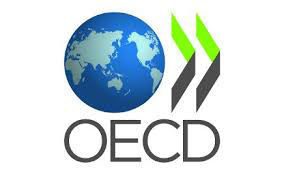 Organization for Economic Cooperation and Development logo