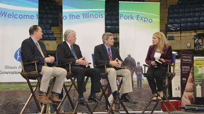 Illinois Pork Expo