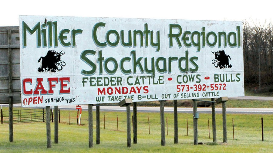 Selling cattle a lifestyle for sale barn owner | Livestock