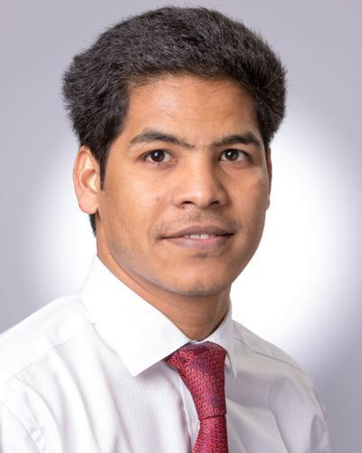 Elias Uddin