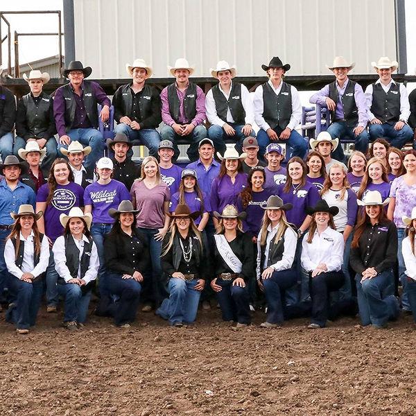 K-State Rodeo Club