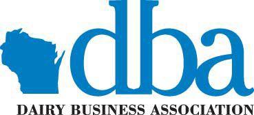 Dairy Business Association logo