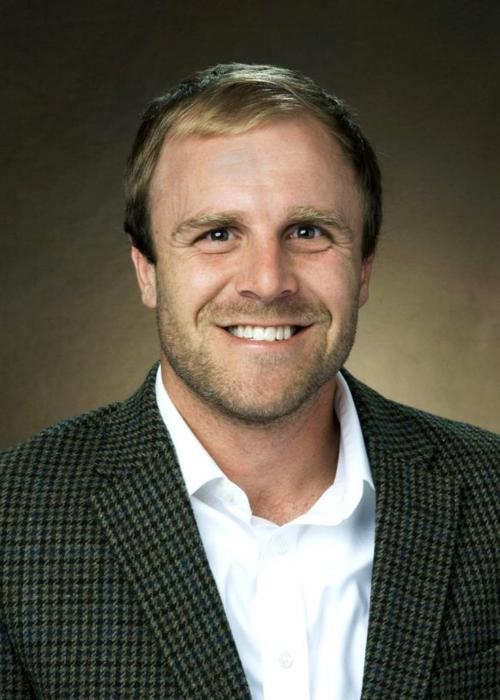 Grant Mehring, West Bred wheat technical product manager
