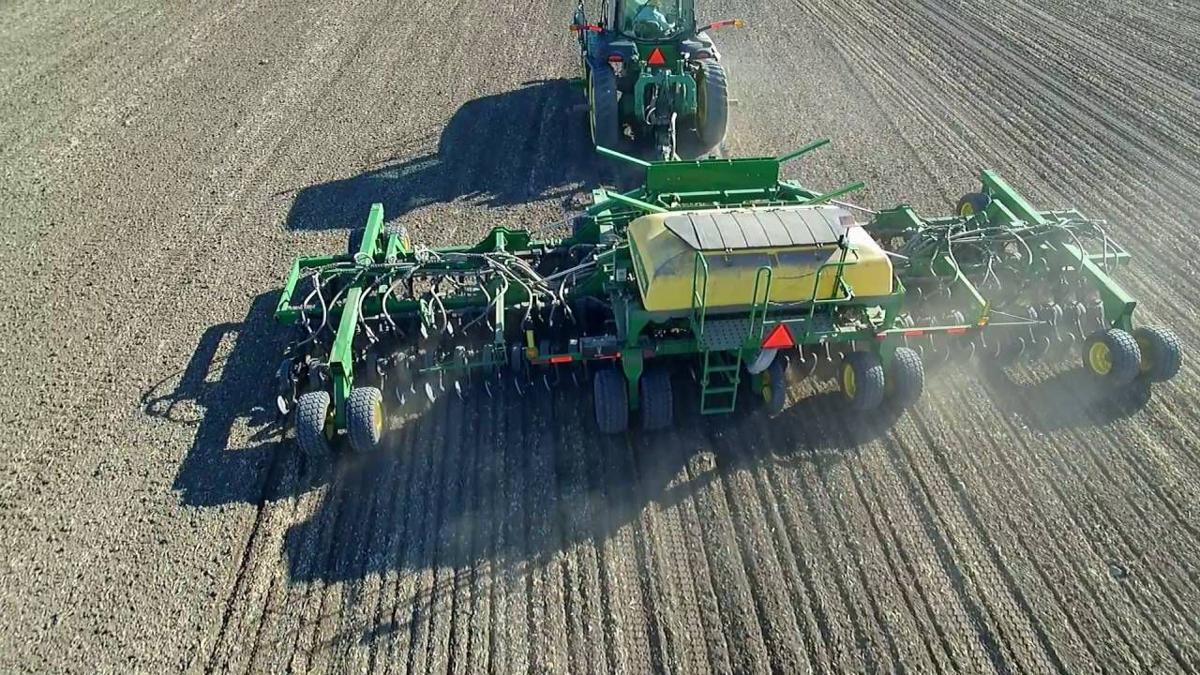 Planting wheat (copy)