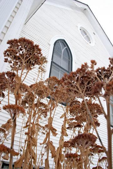 Swedona Rural Church 2