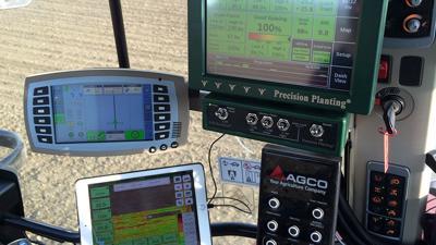 Equipment technology