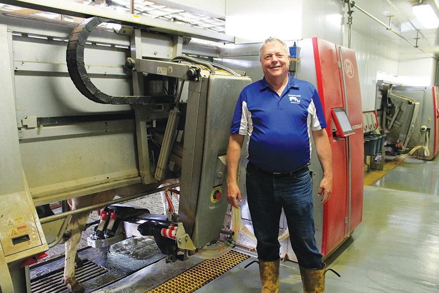 John Maxwell robotics system
