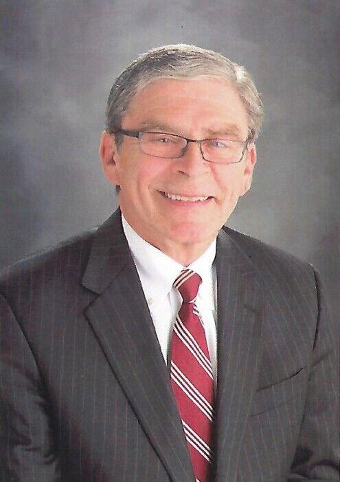 Rod Johnson