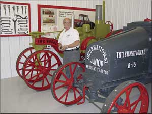 Collector to showcase hobby at museum opening