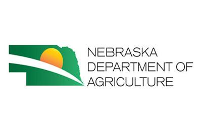 Nebraska Dept of Ag logo