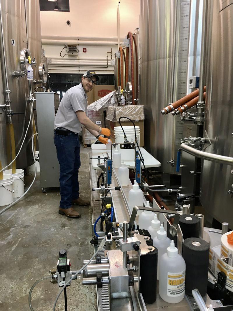Meadlowlark Brewing