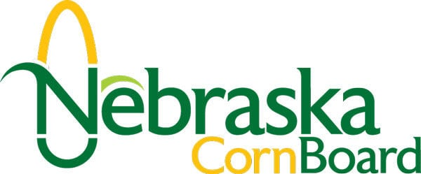Nebraska Corn Board logo