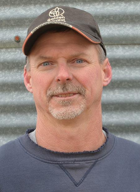 Dave Guthrie