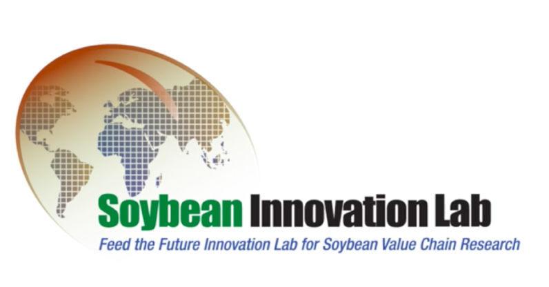 Soybean Innovation Lab logo