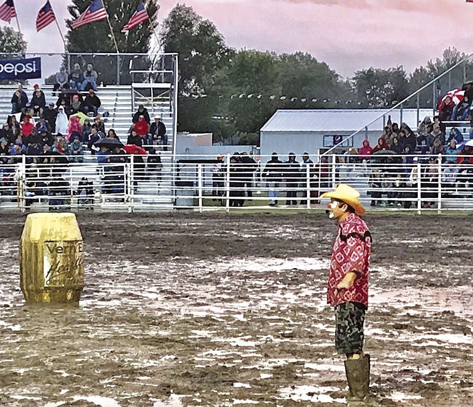 Annual Dakotafest Bull Riding Event Goes Pro State
