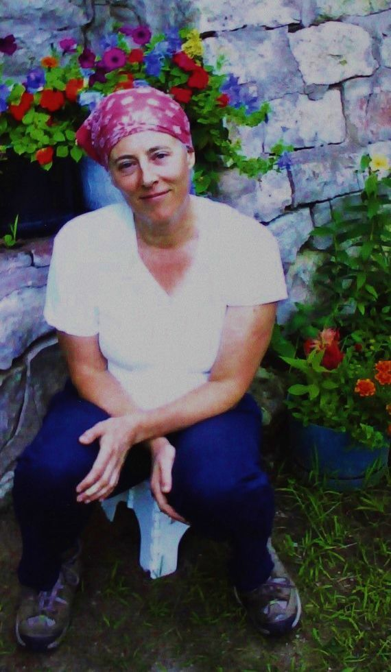 Sally Farrar