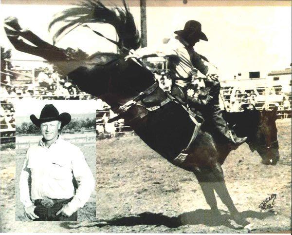Nebraska Sandhills Cowboy Hall of Fame Dave Sheets