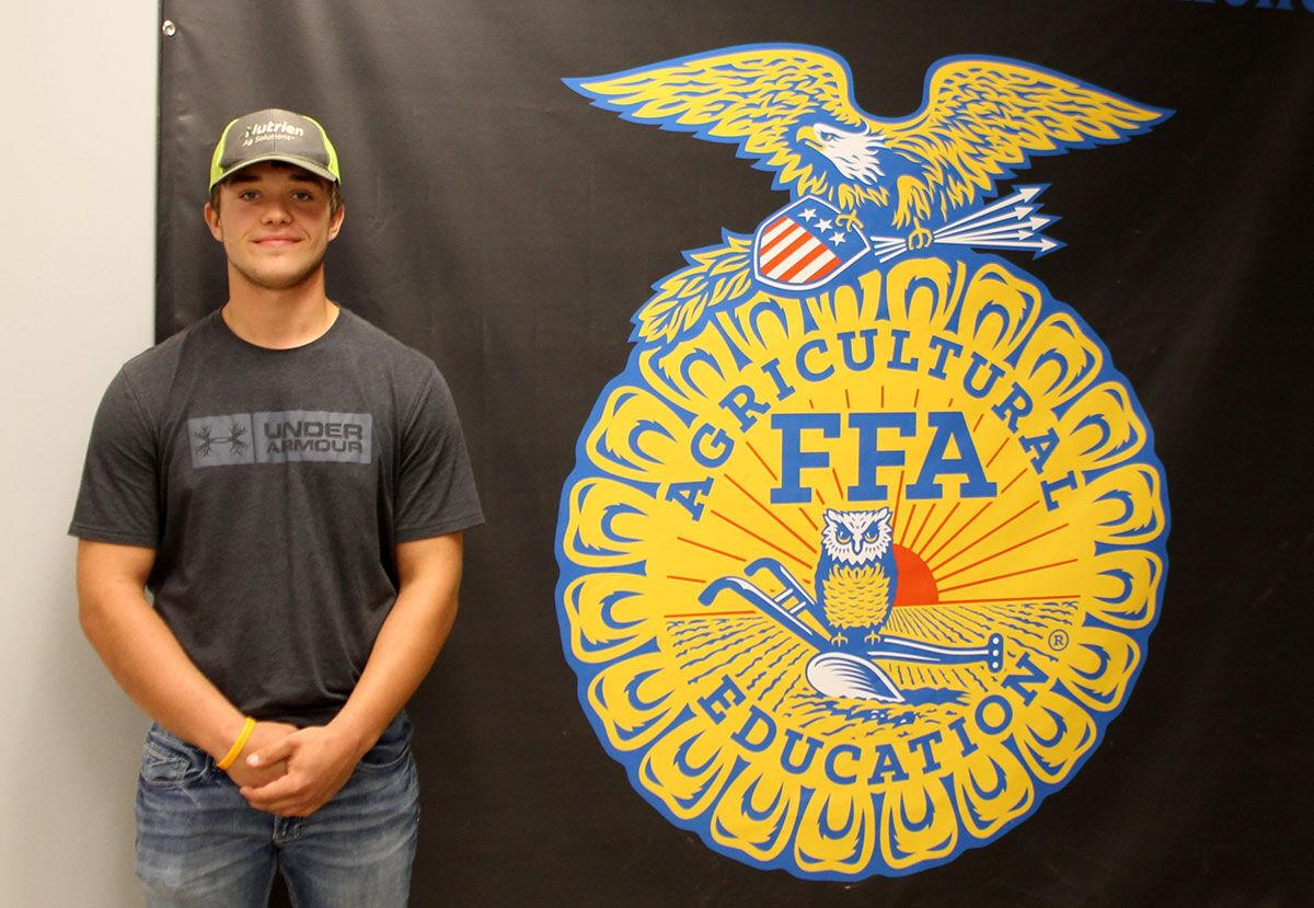 Owen Totton was interested in FFA