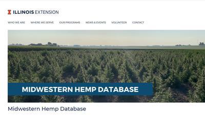 Hemp database