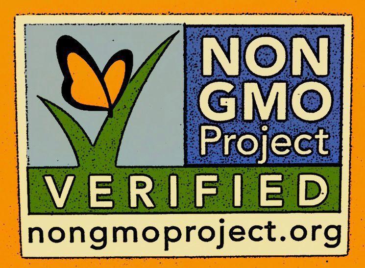 Non-GMO Verified Project logo