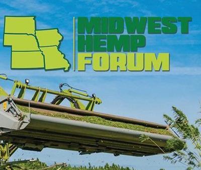 Midwest Hemp Forum 2019 logo