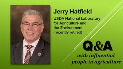 Jerry Hatfield