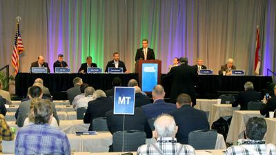 2020 National Pork Industry Forum