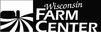 Wisconsin Farm Center logo