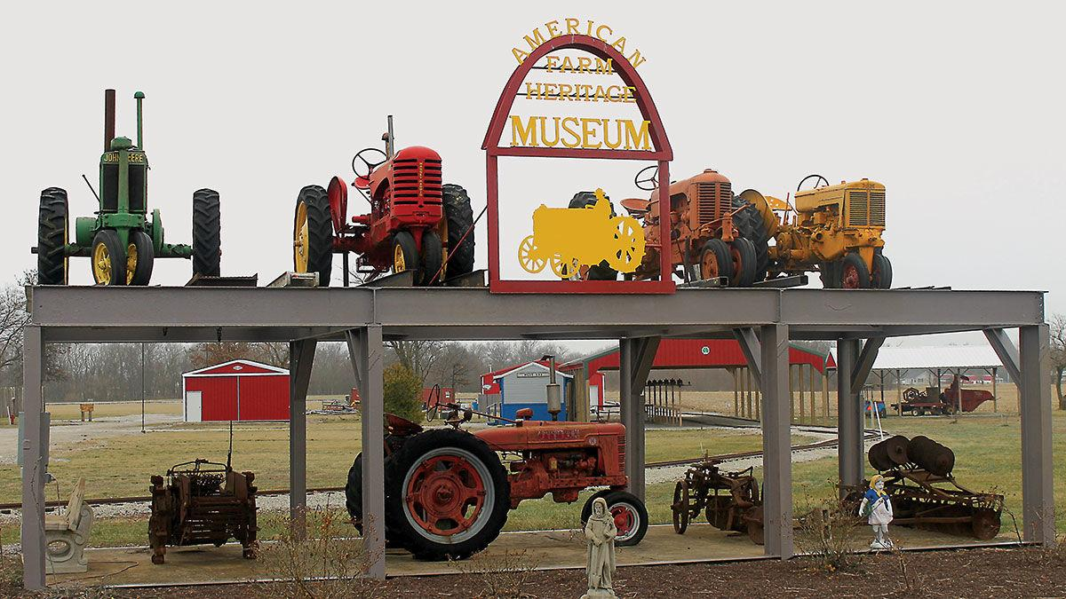 American Farm Heritage Museum