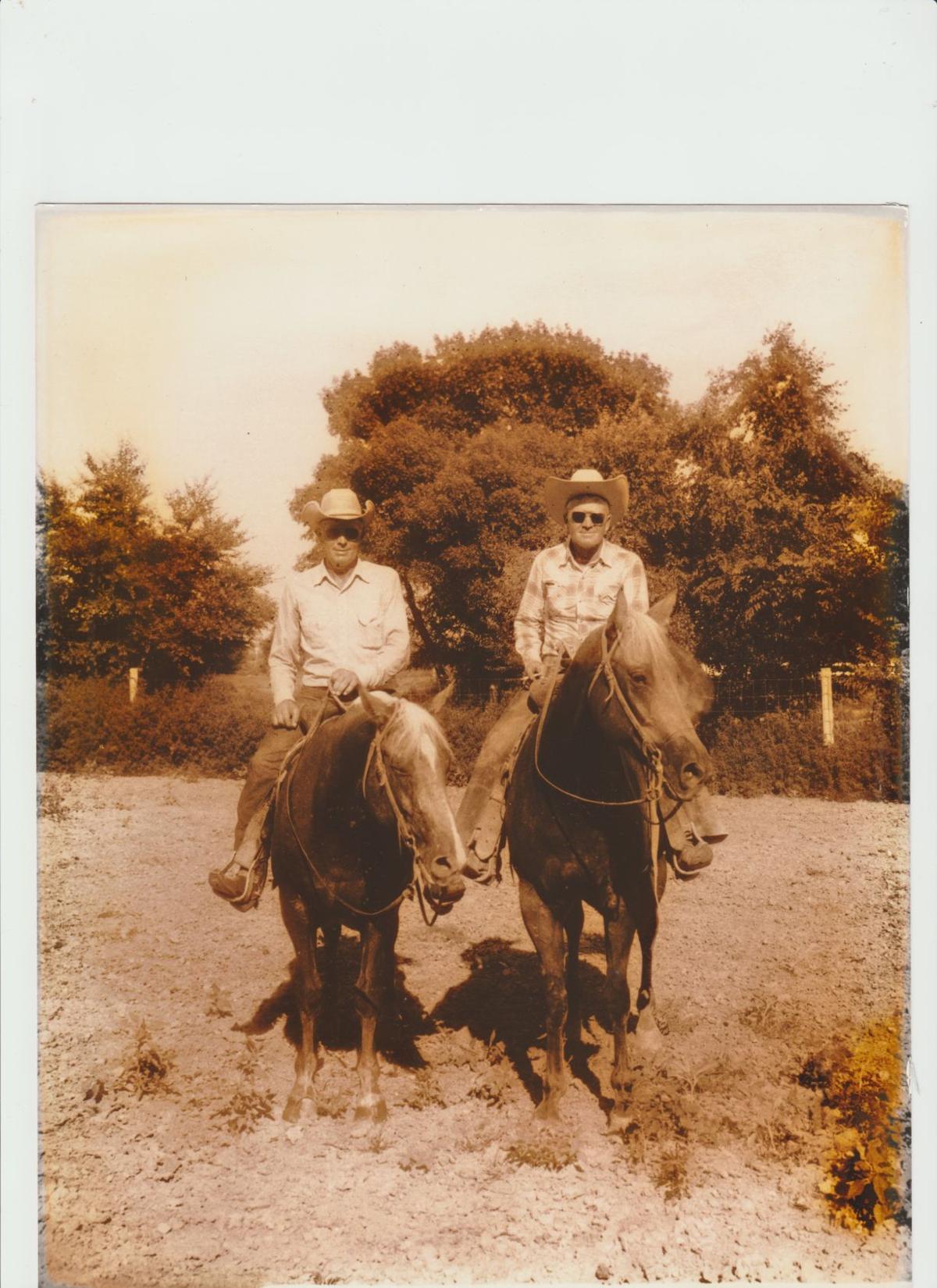 DeJong Ranch 1948
