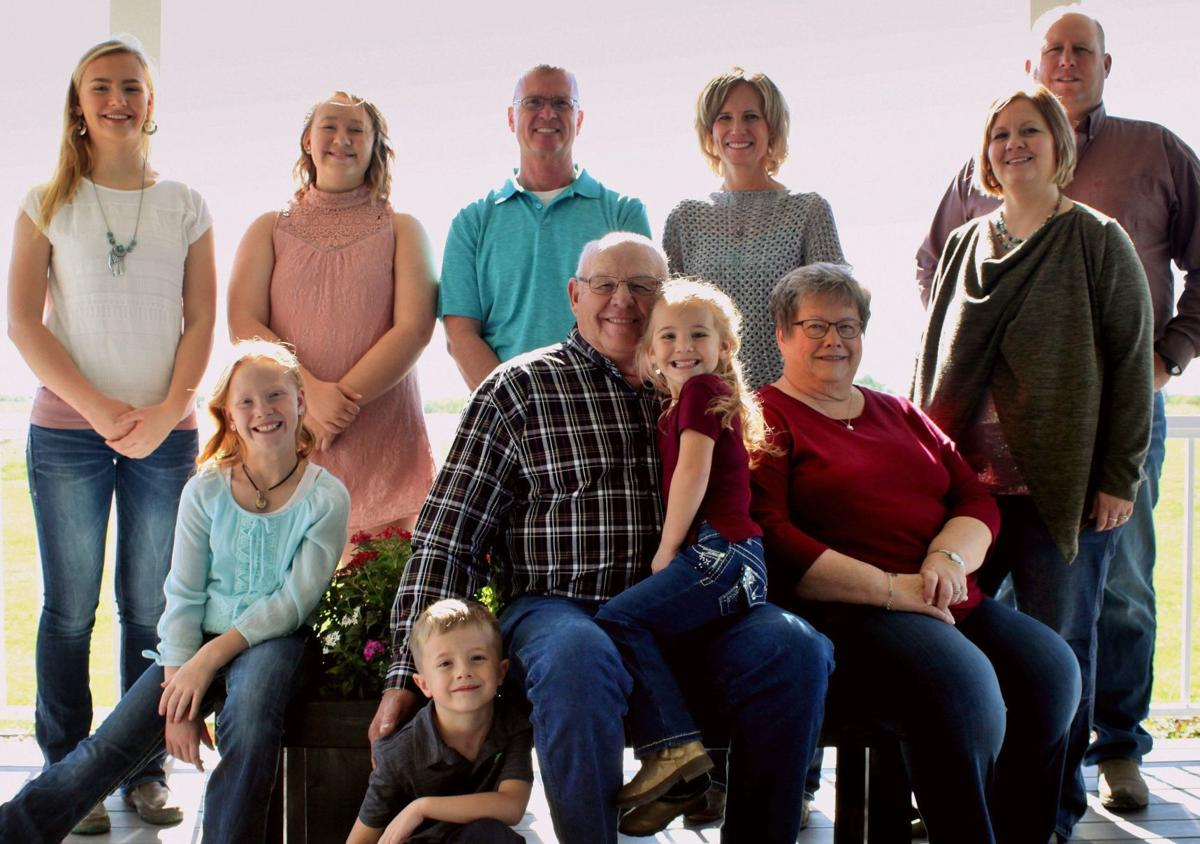 Trauernicht family