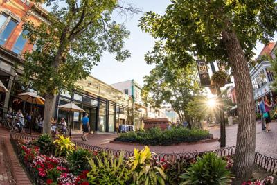 Give pedestrian mall a try this summer on State Street