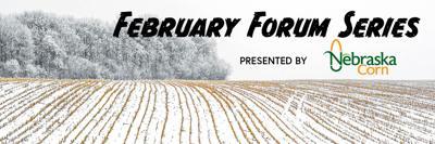 Corn webinar series