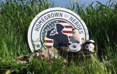 homegrown heroes logo photo